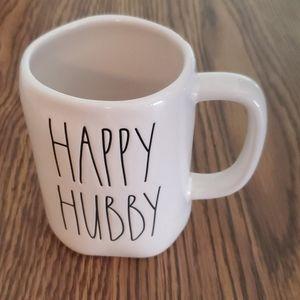 New! Rae Dunn mug